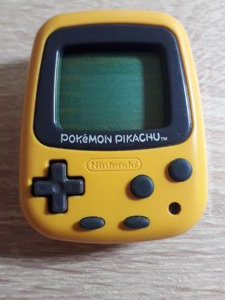 Tamagotchi Pokémon Pikachu