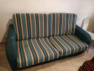 sofá cama barato ¡¡Rebajado!!