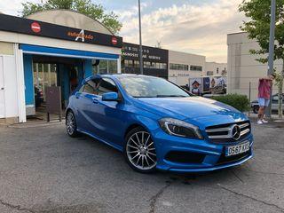 Mercedes-Benz Clase A 200 2014