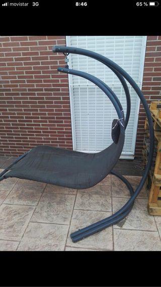 Silla colgante balancín solo la silla