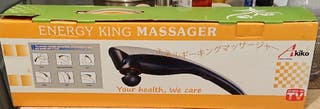 ENERGY KING MASSAGER FOR SALE