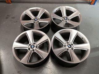 Llantas BMW 20 pulgadas