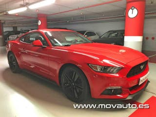 Ford Mustang 2.3 EcoBoost 314cv