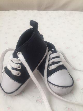 Zapatillas Bebé.