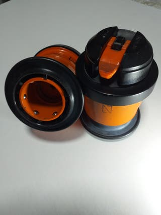 Pack de reguladores de gas butano (Repsol) RB-30