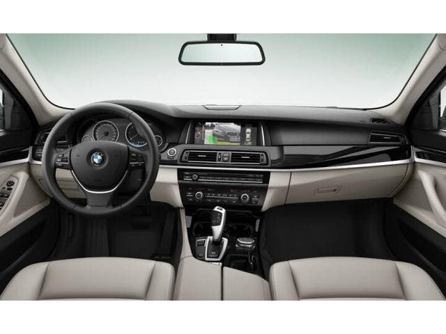 BMW Serie 5 530dA 190 kW (258 CV)