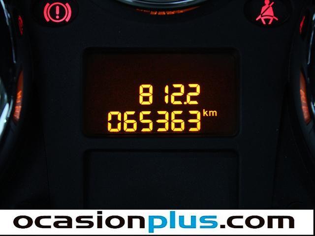 Peugeot 207 CC 1.6 VTi 16v 88 kW (120 CV)
