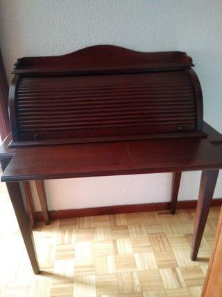 Mueble escritorio buro