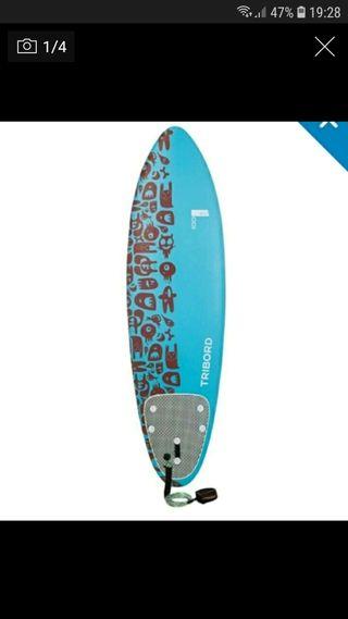 Tabla Surf espuma