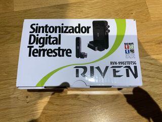 Sintonizador Digital Terrestre