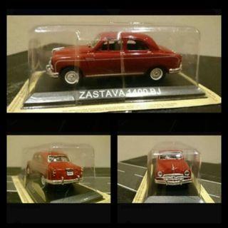 ZASTAVA 1400 SEAT 1400 FIAT
