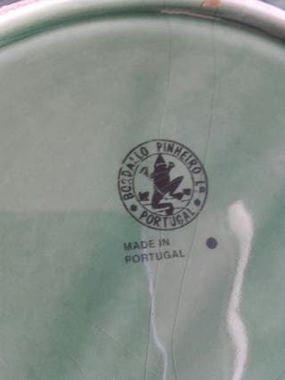 Cerámica De Bordallo Pinneiro - Portugal