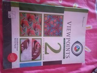 libro inglés 2 bachillerato