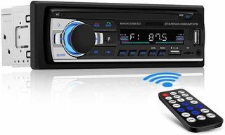 Radio, usb, mp3