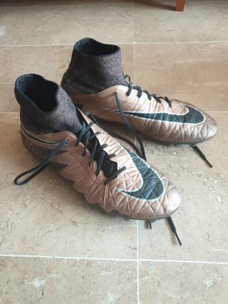 Botas Fútbol Nike Hypervenom Phantom II n°46