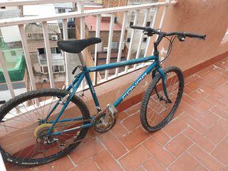 bicicleta conor antigua