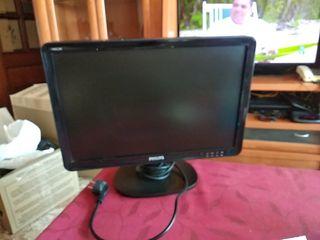 Monitor ordenador Philips