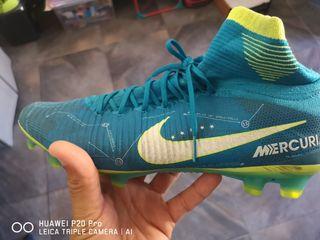 botas de fútbol Nike neymar gama alta ACC