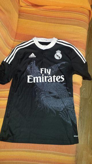 Camiseta Real Madrid Dragón