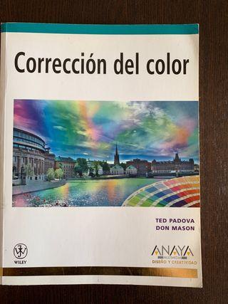 Corrección de color / fotografía digital /retoque