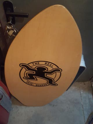 tabla body surf