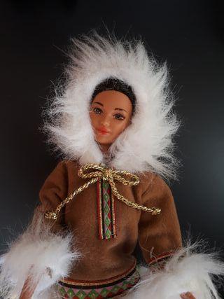 Barbie Esquimal