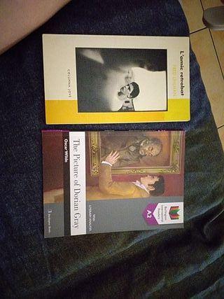L'amic retrobat the picture of Dorian Gray