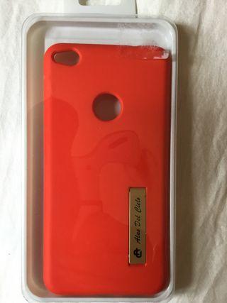 carcasa Huawei p8 lite 2017