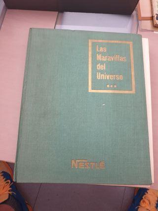 volumen III maravillas del universo