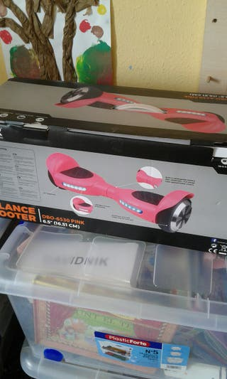Patinete electrico Hoverboard