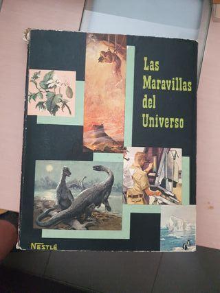 volumen II maravillas del universo