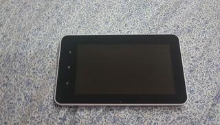 tablet nueva sin usar