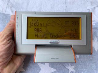 4a0db87fb Estación Meteorológica Oregon Scientific de segunda mano en la ...