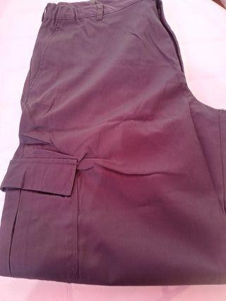 6a2df2736 Pantalones tallas grandes de segunda mano en la provincia de Cádiz ...