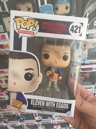 Funko Pop - Eleven
