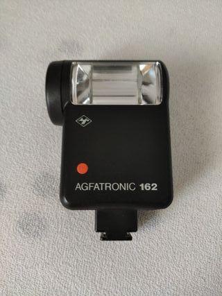 Flash camera vintage Agfatronic 162