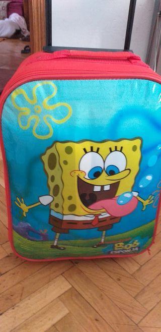maleta para niños