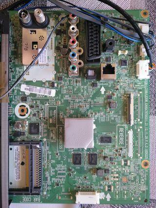 Main board TV LG 47LA640S