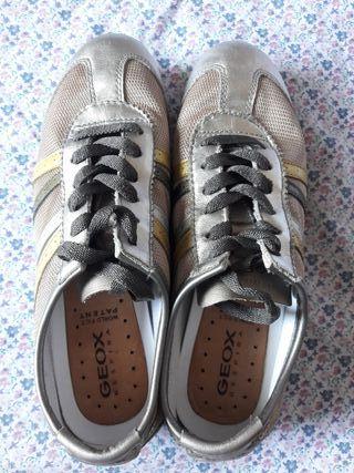 Zapatos mujer Geox
