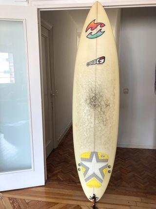 Tabla surf Billabong