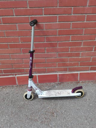 PATINETE OXELO. Patín Scooter.