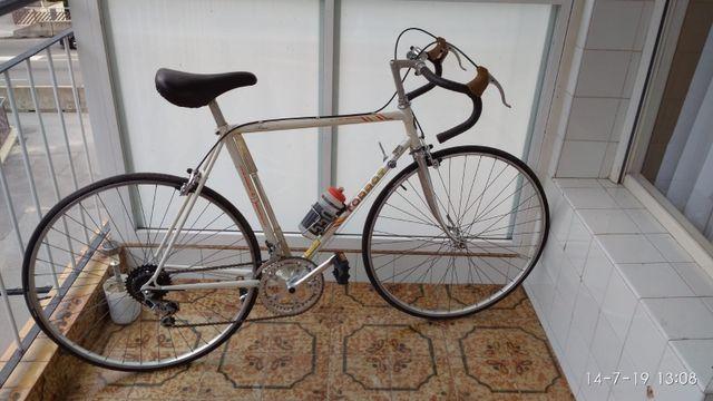 Bicicleta TORROT