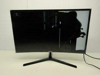 Monitor Samsung curvo 24 pulgadas 75hz