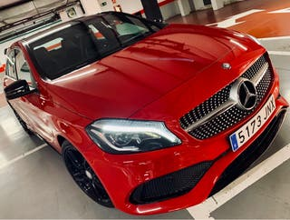 Mercedes-Benz Clase A Amg 2016