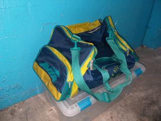 Bolsa de deporte AVIA de segunda mano por 10 € en Centro