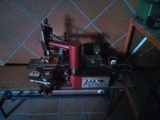maquina grabado tampografia