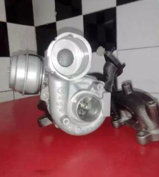 turbo 1749vb seat leon 1.9tdi arl