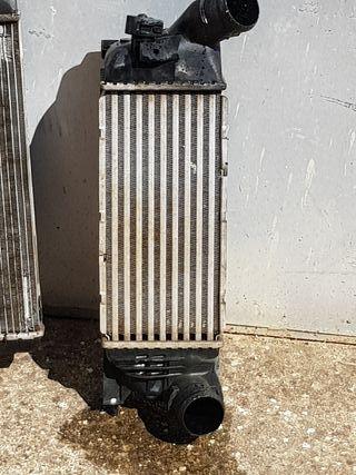 radiador peugeot 407