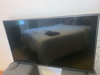 Tv LG modelo 42LB5610- ZC
