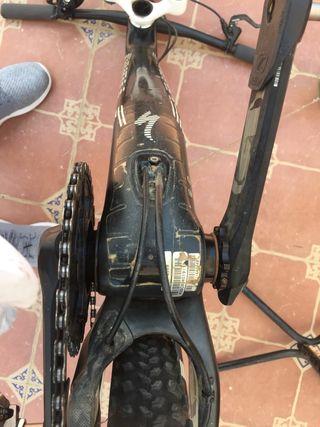 S-works epic _ Bicicleta de carretera